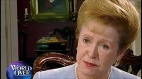 Mary Higgins Clark.