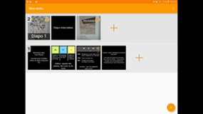 Tutoriel tab android Comphone partie 3