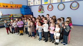 Chorale-maternelle