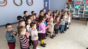 Chorale maternelle