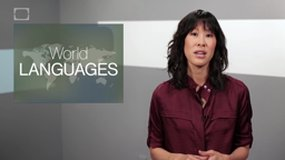 What's the most common language in the world ?