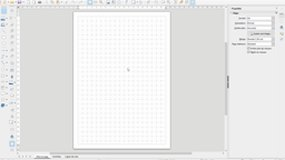 Utiliser Libre Office Draw