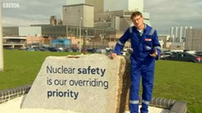 Nuclear power support from former sceptic Mark Lynas