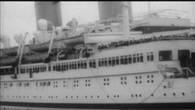 The Windrush Generation Part 1