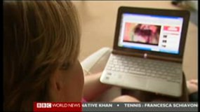 Advertising rules in Britain to protect children