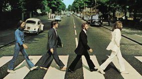 Abbey Road - Variation
